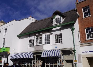 Thumbnail 3 bedroom property to rent in Broad Street, Lyme Regis