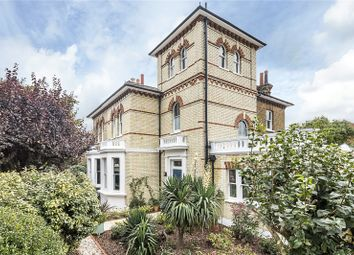 Thumbnail 5 bed semi-detached house for sale in Park Road, Hampton Hill, Hampton