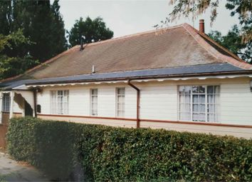 Thumbnail 2 bed detached bungalow for sale in Broadway, Silver End, Witham