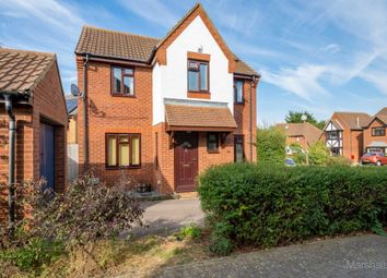 Thumbnail 3 bed detached house for sale in Cruickshank Grove, Crownhill