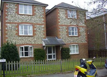 Thumbnail 1 bed flat to rent in Haydon Court, Emlyn Lane, Leatherhead