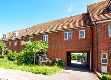 Thumbnail 2 bed flat for sale in Headstock Rise, Hoo, Rochester, Kent