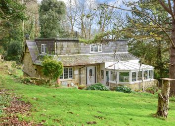 3 bed detached bungalow for sale in Old Park Road, Ventnor, Isle Of Wight PO38