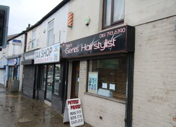 Thumbnail 2 bed terraced house for sale in Bolton Road, Pendlebury, Swinton, Manchester