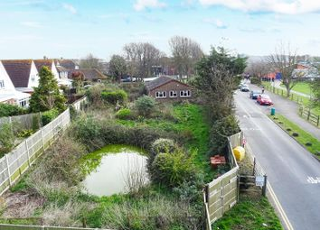 Thumbnail Land for sale in Greenwood Drive, Angmering, Littlehampton