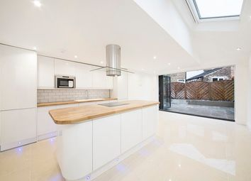 5 bed terraced house for sale in Friern Road, East Dulwich, London SE22