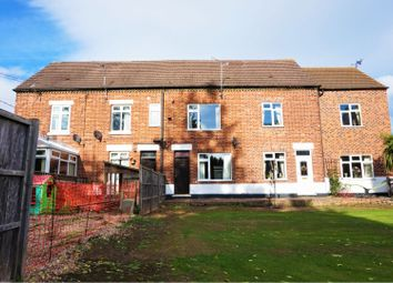 Thumbnail 2 bed terraced house for sale in Chapel Street, Oakthorpe, Swadlincote