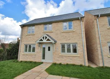 Thumbnail 4 bed detached house to rent in Beyton, Bury St Edmunds, Suffolk