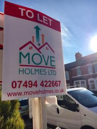 Thumbnail 3 bed semi-detached house to rent in Maurice Grove, Blackpool