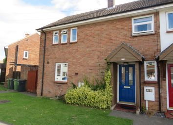 Thumbnail 3 bed end terrace house for sale in Shropshire Road, Scampton, Lincoln