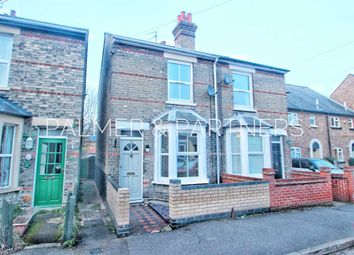 Thumbnail 3 bed semi-detached house for sale in Morant Road, Colchester
