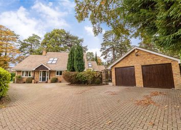 Thumbnail 6 bed detached house for sale in Highway, Crowthorne, Berkshire