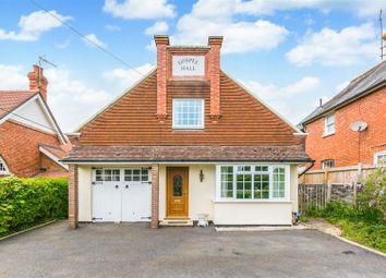 Thumbnail 3 bed detached house for sale in Ballsocks Lane, Vines Cross, Heathfield