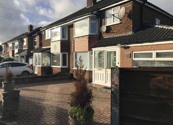 Thumbnail 3 bed semi-detached house to rent in Nursery Road, Cheadle Hulme Cheadle, Cheshire
