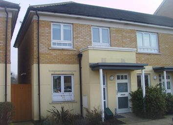 Thumbnail 3 bed property to rent in Elvedon Road, Feltham