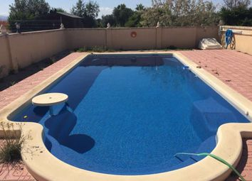 Thumbnail 3 bed detached house for sale in Albatera, Valencia, Spain