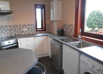 Thumbnail 3 bed flat to rent in Cupar Road, Guardbridge, Fife