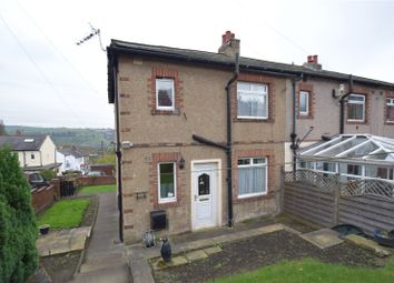 Thumbnail 3 bed property for sale in Lynton Drive, Riddlesden, West Yorkshire