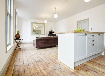Thumbnail 1 bed flat to rent in Old Snow Hill, Birmingham, Birmingham