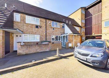 Hatchett Road, Feltham TW14. 3 bed terraced house for sale