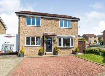Thumbnail 5 bed detached house for sale in Newlands, Northallerton