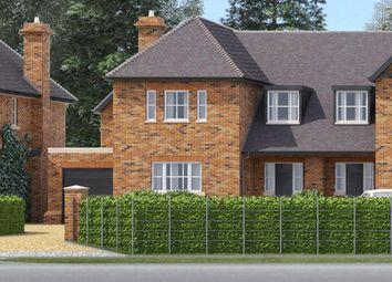4 bed property for sale in London Road, Shenley, Radlett WD7