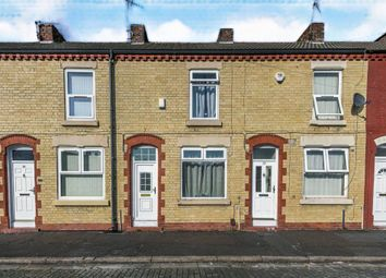 Thumbnail 2 bed terraced house for sale in Battenberg Street, Kensington, Liverpool