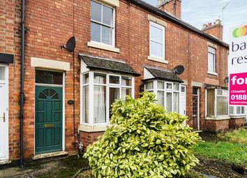 Thumbnail 2 bed terraced house for sale in Burton Terrace, Uttoxeter