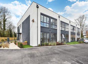 Thumbnail 2 bedroom flat to rent in Merchants Court, Newbury