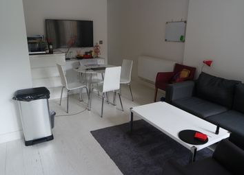 Thumbnail 1 bed flat to rent in Alloa Road, London