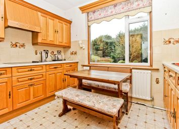 Thumbnail 2 bed detached bungalow for sale in Waverley Gardens, Northwood