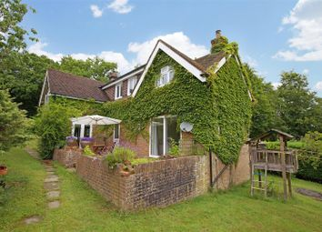 Thumbnail 4 bed detached house for sale in Rocks Lane, High Hurstwood, Uckfield