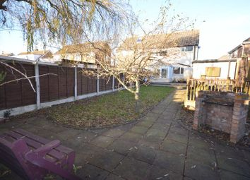 Thumbnail 3 bed semi-detached house for sale in 8 Summerville Avenue, Staining, Lancs