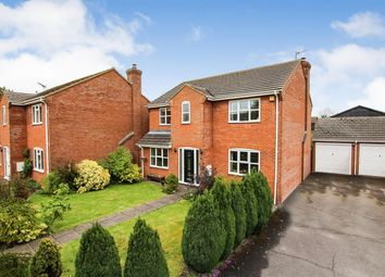 Thumbnail 4 bed detached house for sale in Lukes Lea, Marsworth, Tring