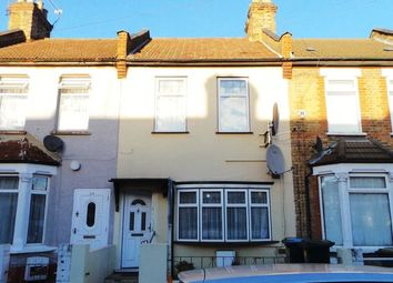 Thumbnail 3 Bedroom Terraced House For Sale In Forest Road Edmonton