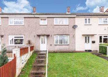 3 bed terraced house for sale in Anthony Drive, Caerleon, Newport NP18