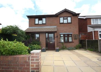 Thumbnail 4 bed detached house for sale in Eltric Road, Worcester