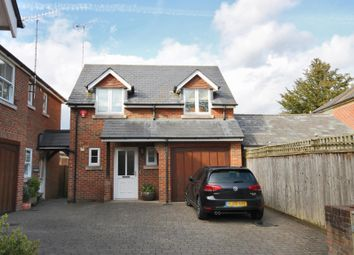 Thumbnail 2 bed semi-detached house to rent in Brockenhurst, Hampshire