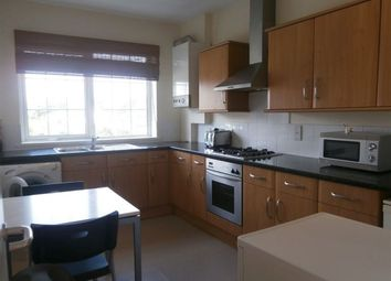 Thumbnail 1 bed flat to rent in Flat A, 128 M/Cr Rd, Ws