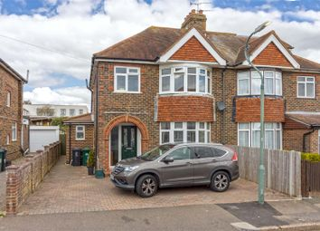 Mile Oak Gardens, Portslade, Brighton BN41. 4 bed property for sale
