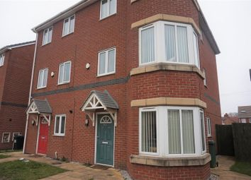 Thumbnail 4 bedroom property to rent in New Chester Road, Wirral