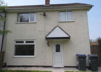 Thumbnail 4 bedroom semi-detached house to rent in The Doweries, Rubery, Rednal, Birmingham