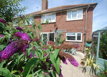 Thumbnail 2 bed flat for sale in Peachey Road, Selsey