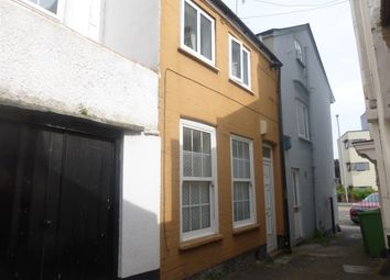 Thumbnail 2 bedroom terraced house for sale in Spinning Path, Blackboy Road, Exeter