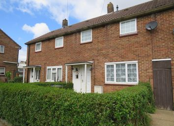 Thumbnail 2 bedroom terraced house for sale in Lamers Road, Luton