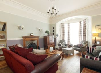 Thumbnail 4 bed property for sale in Coningsby Place, Alloa, Clackmannanshire