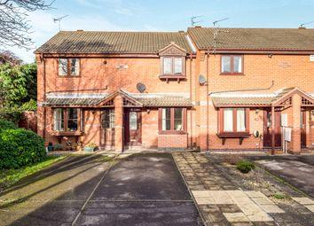 Thumbnail 2 bed end terrace house for sale in Avon Gardens, West Bridgford, Nottingham