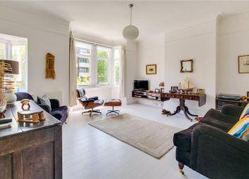 4 bed maisonette for sale in Carleton Gardens, Brecknock Road, London N19