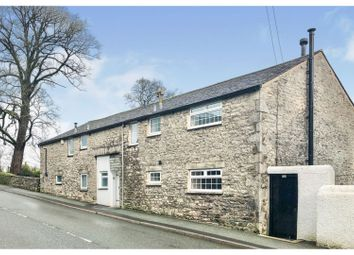 Thumbnail 5 bed semi-detached house for sale in Burneside Road, Kendal