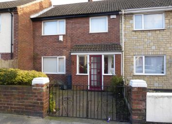 Thumbnail 3 bedroom terraced house for sale in St. Andrews Road, Bootle